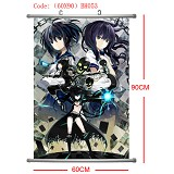 Anime wallscrolls