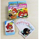 Angry birds pokers