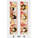 17cm one piece anime ruler(10pcs)