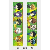 17cm reborn anime ruler(10pcs)