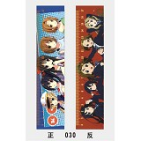 17cm k-on anime ruler(10pcs)