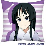 K-ON anime pillow