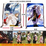 Inuyasha anime bag