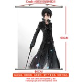 Sword Art Online anime wallscroll(60X90)BH838