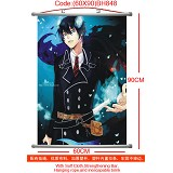 Ao no Exorcist anime wallscroll(60X90)BH848