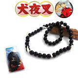 Inuyasha anime necklace