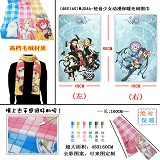 K-ON anime scarf(48X160)WJ046