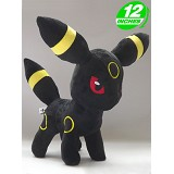 12inches pokemon Umbreon  anime plush doll