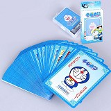 Doraemon anime poker