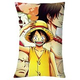 One Piece anime double sides pillow-2226(40x60CM)