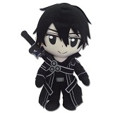 12inches Sword Art Online Kaito anime plush doll