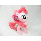 13inches My Little Pony plush doll(pink)