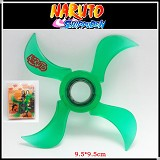 Naruto anime cosplay weapon(green)