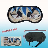 Toriko anime eye patch