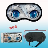 Hatsune Miku anime eye patch