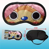 One Piece Chopper anime eye patch