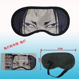 Hoozuki no Reitetsu anime eye patch
