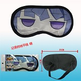LOG HORIZON anime eye patch