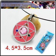 Sailor Moon 20th anime necklace