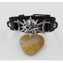 Cross fire anime bracelet