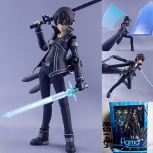 Sword Art Online anime figure Figma 174