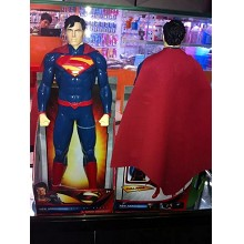 Superman anime figure