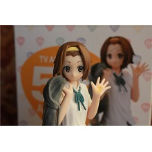 K-ON! 5th anime figure