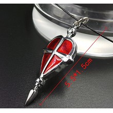 Ao no Exorcist anime necklace