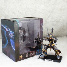 League of Legends anime figure