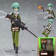 Sword Art Online anime figure Figma241