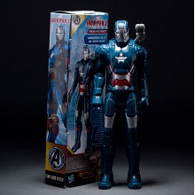 12inches Iron Man anime figure