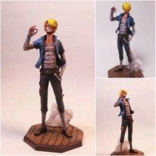 POP One Piece Sanji anime figure