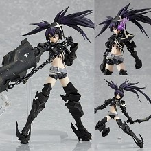 Black Rock Shooter figure figma SP041