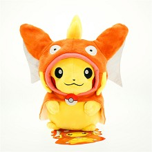 12inches Pokemon pikachu plush doll