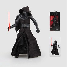 Star Wars Kylo Ren figure