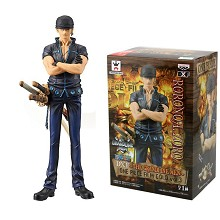 DXF One Piece Zoro figure
