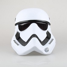 Star Wars cos mask