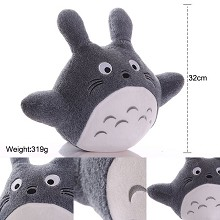 12inches TOTORO plush doll