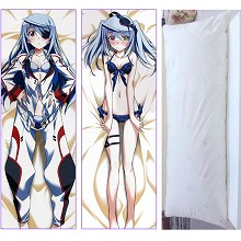Infinite Stratos two-sided pillow