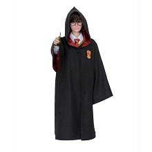 Harry Potter Gryffindor cosplay cloth dress