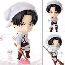 Attack on Titan Levi figure 417#