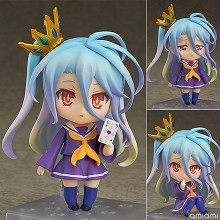 No game no life Shiro figure 653#