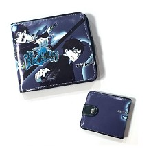 Ao no Exorcist wallet