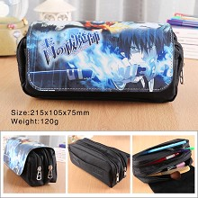 Ao no Exorcist pen bag