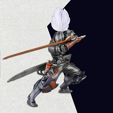 League of Legends Yasuo figure