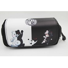 Dangan Ronpa pen bag