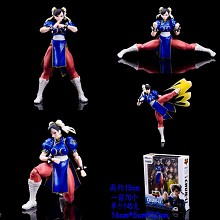 SHF Street fighter Chun-Li figure