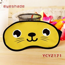 The other cartoon eye patch eyeshade