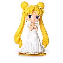 Sailor Moon Qposket anime figure