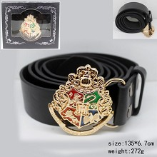 Harry Potter belt